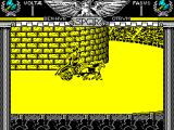 Coliseum ZX Spectrum When fighting another charioteer its sometimes hard to know whether the character on screen is the players or the opponent ...