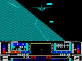 Snow Strike ZX Spectrum Other planes are quite detailed and there are distinct types