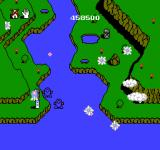 TwinBee NES Great detailed graphics for its time