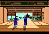 Budokan: The Martial Spirit Genesis Kendo Sparring Session