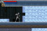 X-Men: The Official Game Game Boy Advance Only Colossus can break these walls of ice.