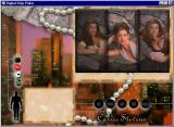 Digital Strip Poker featuring Carrie Stevens Windows Select one of three sets with Carrie Stevens