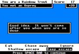 Odell Lake Apple II Escaped from Osprey