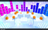 Rubik's Puzzle Galaxy: RUSH Windows It's a busy line