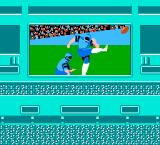 NES Play Action Football NES Replay
