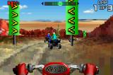 ATV: Thunder Ridge Riders Game Boy Advance Gameplay