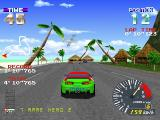 Ridge Racer Revolution PlayStation Just random screenshot