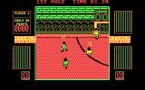 4 Soccer Simulators DOS Indoor soccer: Playing