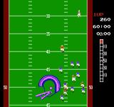10-Yard Fight NES Tackled