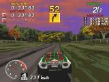 Sega Rally Championship Windows Lancia Stratos