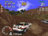 Sega Rally Championship Windows Toyota Celica