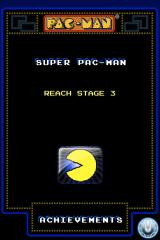 Pac-Man iPhone Super indeed.