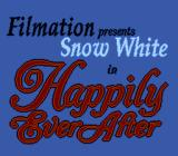 Snow White in Happily Ever After SNES Snow White In Happily Ever After title screen