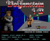 Wolfenstein 1-D Browser Nice, even a new logotype was created.