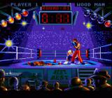 Best of the Best Championship Karate SNES He's Down!