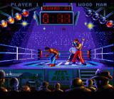 Best of the Best Championship Karate SNES He's Up!