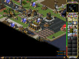 Command & Conquer: Yuri's Revenge Windows The AI does make strange things at times...