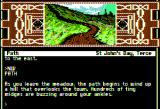 Arthur: The Quest for Excalibur Apple II Path