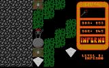Inferno Atari ST I won't be able to reach that diamond