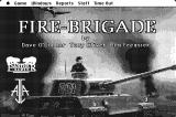Fire-Brigade: The Battle for Kiev - 1943 Macintosh Title