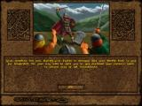 Vikings: The Strategy of Ultimate Conquest Windows 3.x Victory! My father is avenged at last... but this is only the beginning