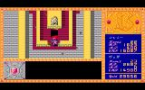 Branmarker PC-98 Ancient castle dungeon