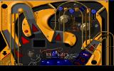Epic Pinball DOS Polish Demo mode
