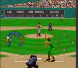 Relief Pitcher SNES Pitching meter 1