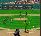 Relief Pitcher SNES Pitching meter 2