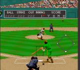 Relief Pitcher SNES Throwing a pitch