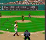 Relief Pitcher SNES At bat