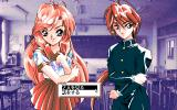 Oh! Kitsune-sama PC-98 New faces