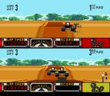 Road Riot 4WD SNES Racing in Africa