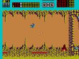 Choplifter! SEGA Master System Destroyed