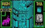 Rath-Tha ZX Spectrum Moving on to a next level