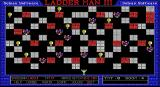 Ladder Man III DOS Room 4. Haven't cracked this one yet. It's all about starting in the right place and making logical moves - but then isn't that the way with most games?