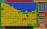 Vulcan: The Tunisian Campaign Atari ST Air Force assault by Axis