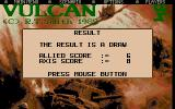 Vulcan: The Tunisian Campaign Atari ST Current result