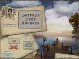 Letters from Nowhere Macintosh Main menu