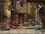Letters from Nowhere Macintosh Street location