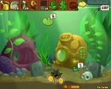 Plants vs. Zombies Windows Zen Garden - This garden allows aquatic plants to grow. For some odd reason, they don't need to be watered either. :)