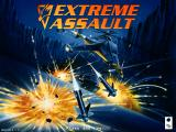 Extreme Assault DOS Splash screen
