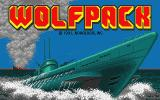 WolfPack Atari ST Title