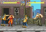 Final Fight SEGA CD Two on Two