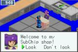 Mega Man Battle Network 3: White Version Game Boy Advance Shopping on the net.