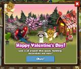 Ravenwood Fair Browser Valentine's Day Pack, 2011