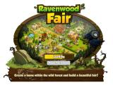 Ravenwood Fair Browser Ravenwood Fair title screen
