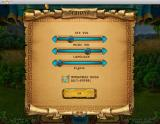 Cradle of Rome Macintosh Option menu