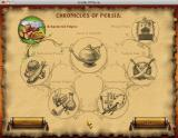 Cradle of Persia Macintosh Levels