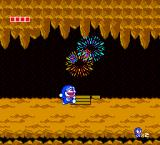 Doraemon: Nobita no Dorabian Night TurboGrafx-16 Fireworks